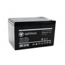 Аккумуляторная батарея Optimus AP-1212
